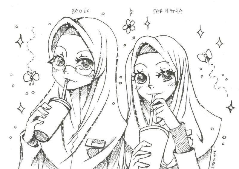 kutchuk coloriages ramadan ramadan4