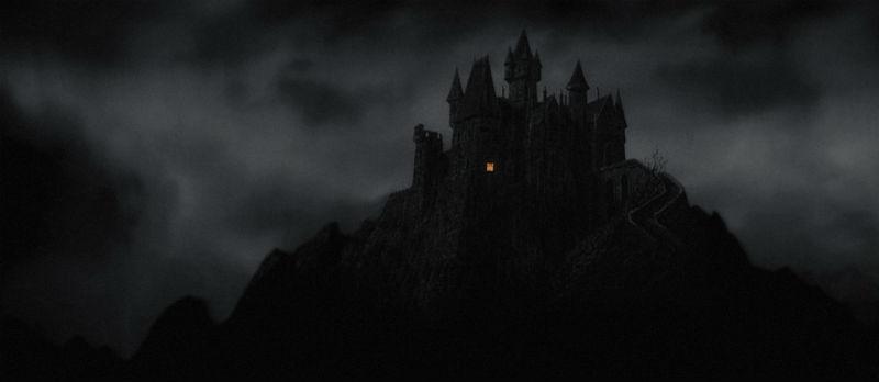 Edad Oscura Transilvania