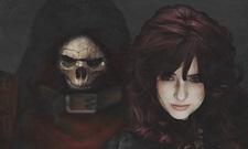 O Labirinto do Hierofante - Mutantes & Malfeitores
