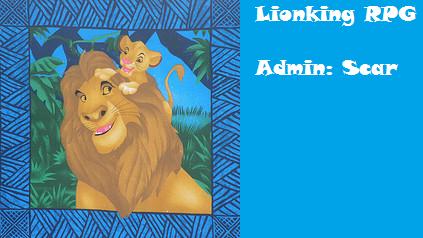Lionking RPG