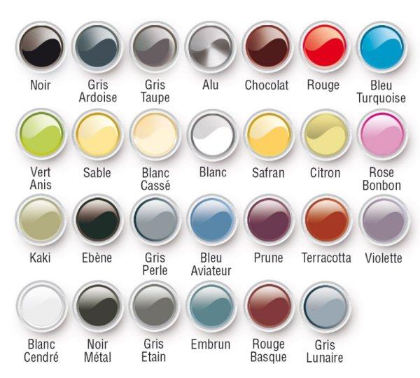 Couleur peinture brico depot avec des id es for Les differents gris en peinture