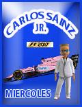 CARLOS SÁINZ