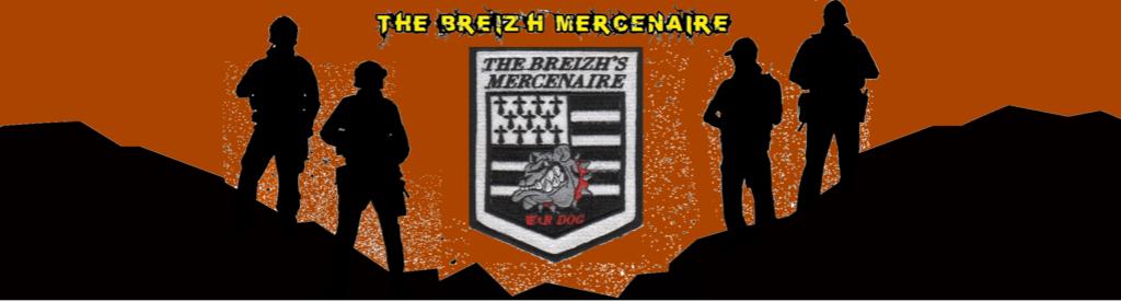 The Breizh's Mercenaire