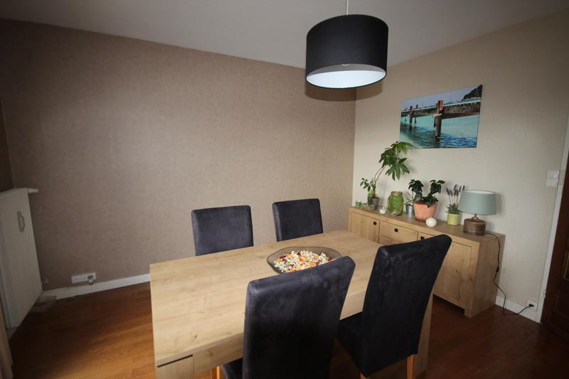 Comment d corer ma salle a manger et mon salon - Decorer un salon salle a manger ...