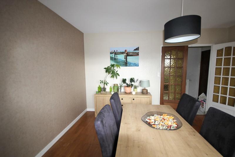 comment d corer ma salle a manger et mon salon. Black Bedroom Furniture Sets. Home Design Ideas
