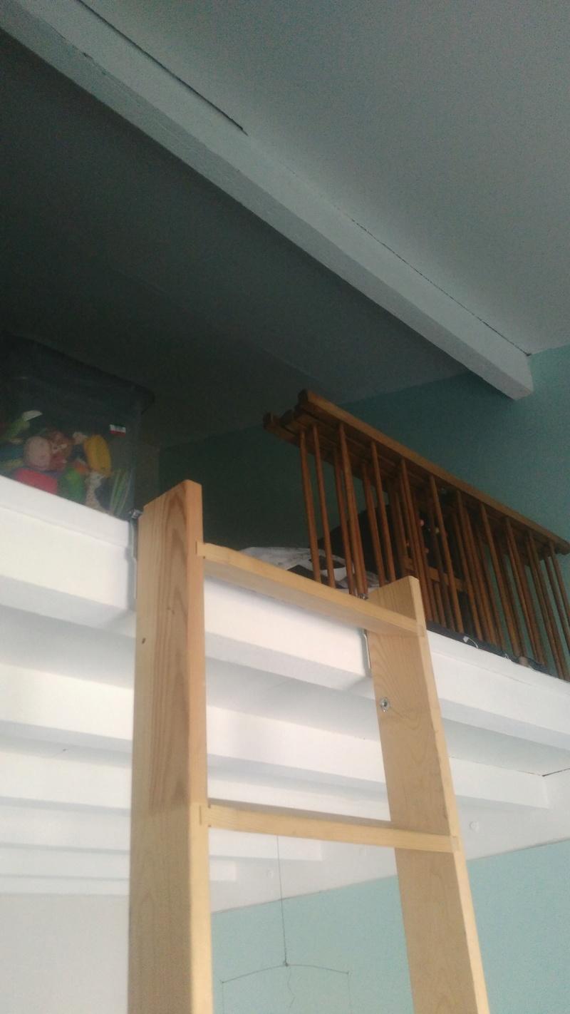 escalier pliant pour mezzanine uv58 jornalagora. Black Bedroom Furniture Sets. Home Design Ideas