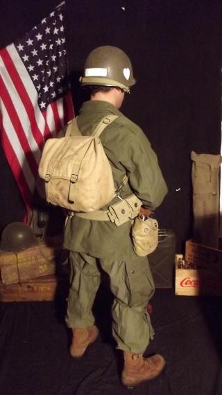 équipement américain 39 45
