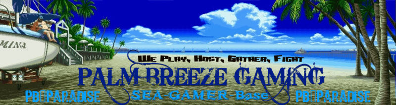 Palm Breeze Gaming