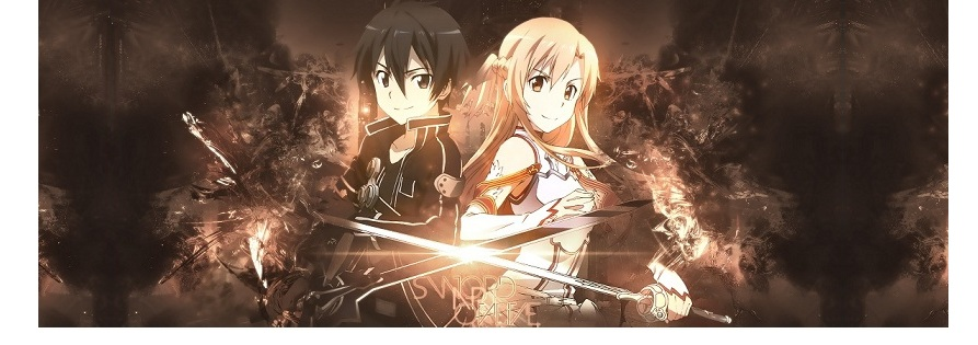 Welcome to Sword Art Online Kings