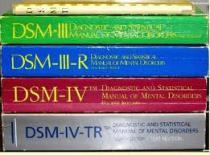DSM-IV-TR - Neptune