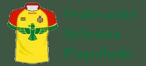 Federación Boliviana de los Juegos Playnitude