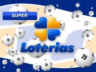 SUPER LOTERIAS