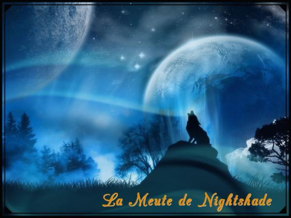 La Meute de Nightshade