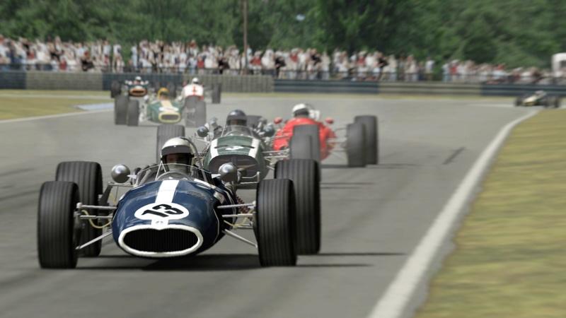 F1LR 2.0 for GT Legends