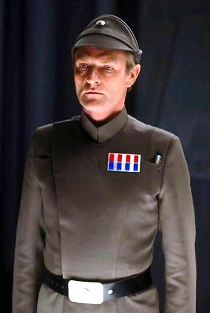 Colonel stars death