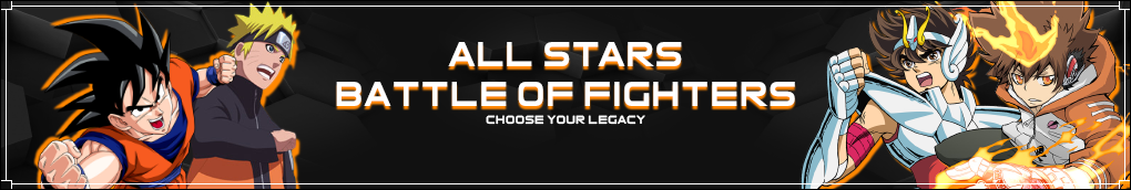 All-Stars: Battle of Fighters