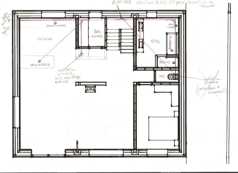 evacuation eaux usees maison individuelle avie home. Black Bedroom Furniture Sets. Home Design Ideas