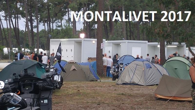 showbike de Montalivet