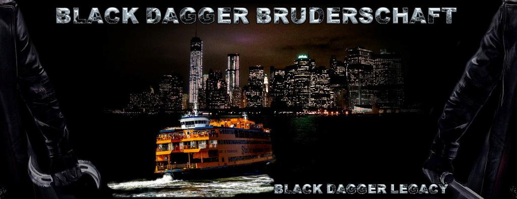 Black Dagger Bruderschaft