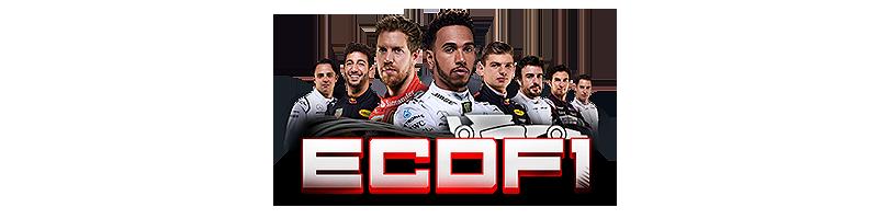 El Campeonato de F1