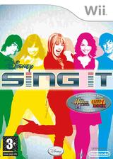 [Wii] Disney: Sing It