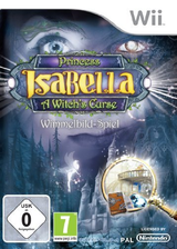 [Wii] Princess Isabella: A Witch's Curse (Multi 4)