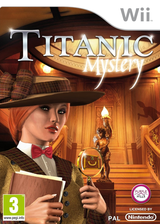 [Wii] Titanic Mysteries