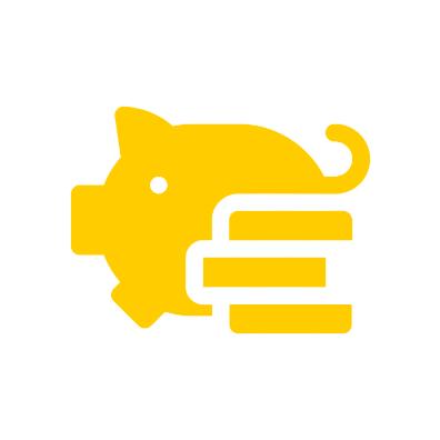 icone Activités financières et d'assurance