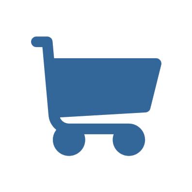 icone Commerce de gros et de détail