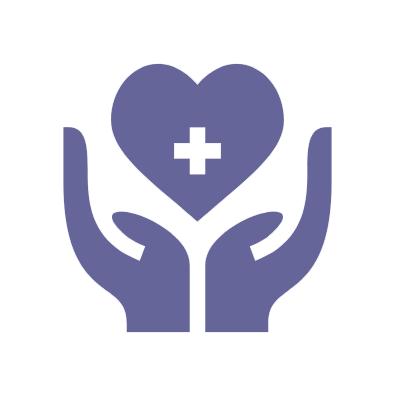 icone Santé et industrie pharmaceutique