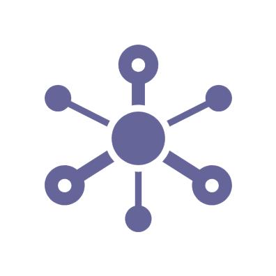 icone Télécommunications et services d'information
