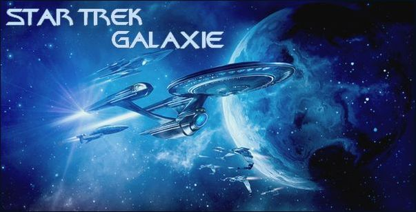 Star Trek Galaxie