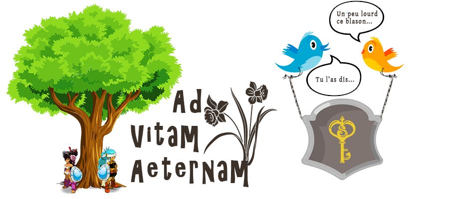 Ad Vitam Aeternam