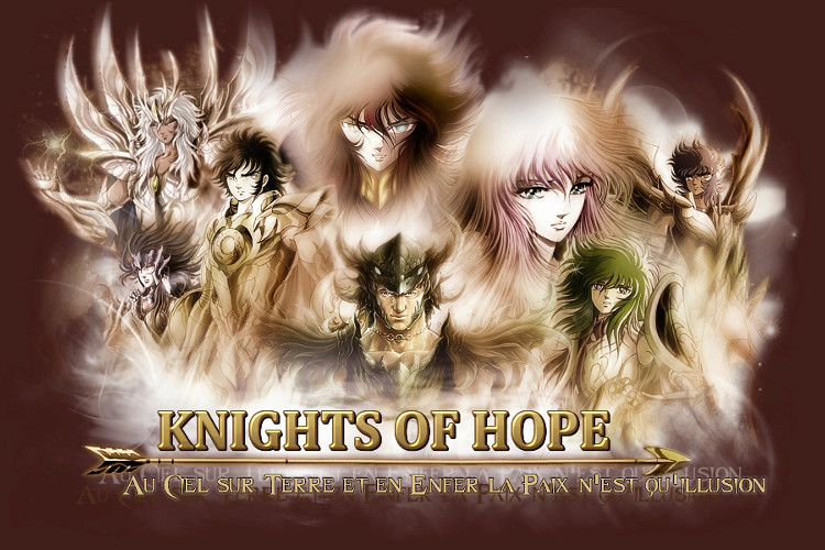 Knights of Hope