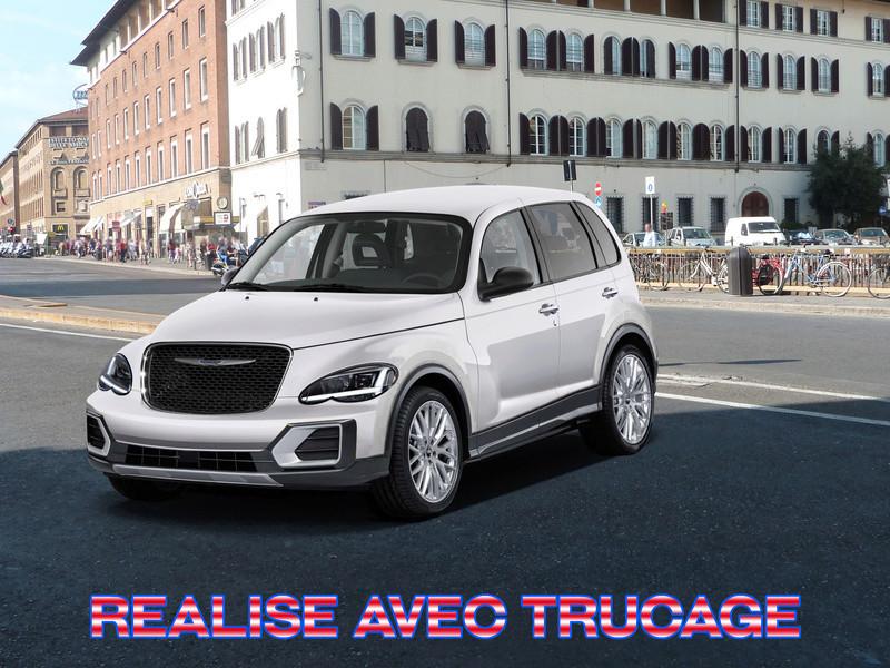 Le groupe Fiat explose, Jeep, Alfa et Maserati à vendre - Page : 2 - Actualité auto - FORUM Auto Journal