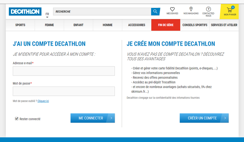 Carte Accord Decathlon.Synchro Decathlon Strava Pour Avoir Des Bons D Achats Gghf