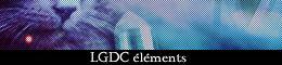 LGDC Elements