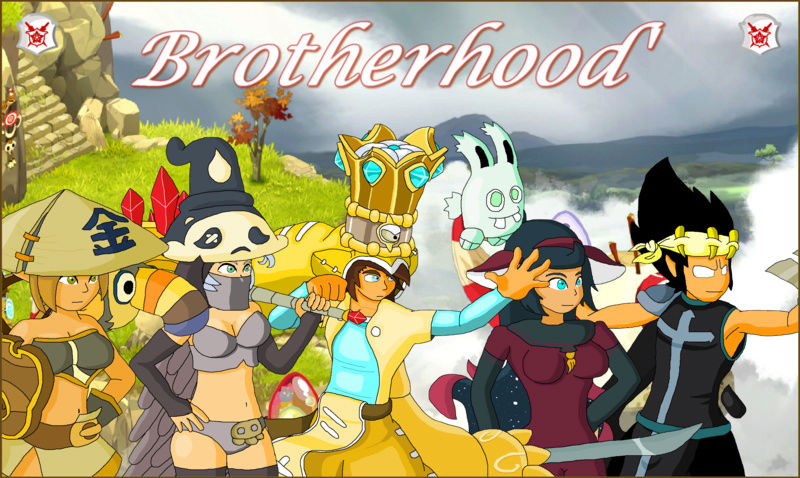 Brotherhood'