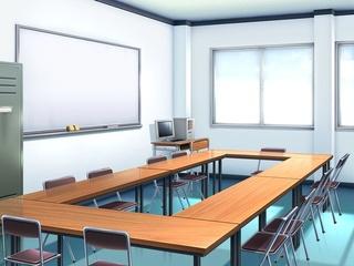 Aula del Consejo Escolar