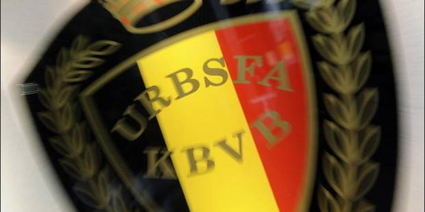 Fédération BELGIUM Club Pro Fifa (Fr)