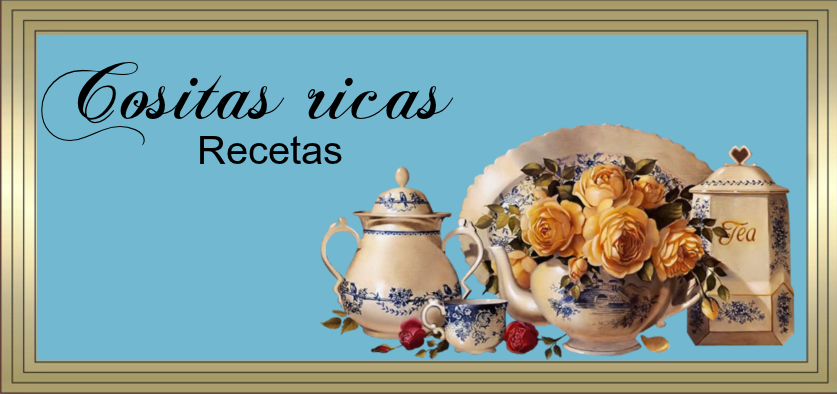COSITAS RICAS