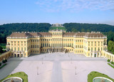 Palais des Habsbourg - Roi