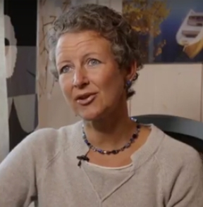 Anne Kristine Bergem, présidente Norvegian Psychiatric Association