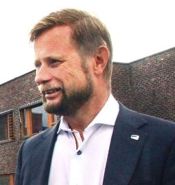 Bent Høie, ministre de la santé Norvège