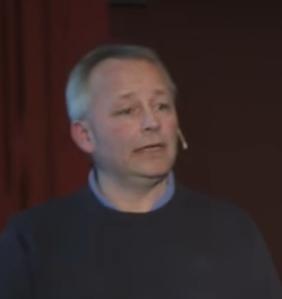 Jan Ivar Røssberg, professeur de psychiatrie Université d'Olso