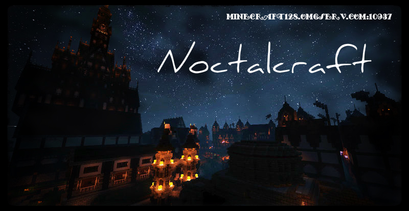 NoctalCraft