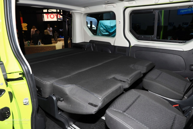 2014 renault opel fiat nissan trafic vivaro talento. Black Bedroom Furniture Sets. Home Design Ideas
