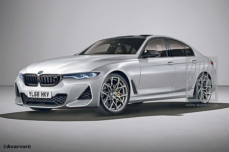 Bmw M3 G80 2019 Topic Officiel S 233 Rie 3 M3 Bmw