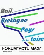Rail  Bretagne  Pays de la Loire