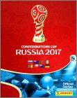FIFA Confédérations Cup Russia 2017